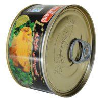 کنسرو ماهی خاویاری
