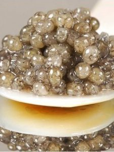 خاویار الماس ایرانی